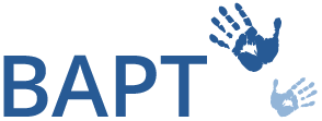 British Association of Play Therapists - logo