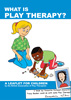 What is Play Therapy? A Children's Leaflet