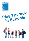 Play Therapy in Schools Leaflet