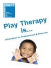 Play Therapy is… Leaflet